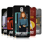 OFFICIAL STAR TREK ICONIC CHARACTERS TNG GEL CASE FOR SAMSUNG PHONES 2 on eBay