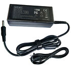 AC Adapter For Pixio Curved FreeSync Gaming Monitor Power Supply Battery Charger