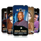 OFFICIAL STAR TREK ICONIC CHARACTERS DS9 GEL CASE FOR SAMSUNG PHONES 3 on eBay
