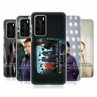 OFFICIAL STAR TREK ICONIC CHARACTERS ENT HARD BACK CASE FOR HUAWEI PHONES 1 on eBay