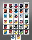 NFL Team Logo Neck Gaiter Scarf Multi Use $16.93 USD on eBay