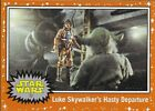 Star Wars The Rise of Skywalker Black / Orange Parallel U-Pick Complete Your Set $1.5 USD on eBay