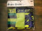 NWT Old Navy Boys Boxer Briefs Underwear Camo camouflage stripes you pick size