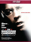 The Manchurian Candidate HD DVD USE ONLY W HD DVD PLAYER / PLS READ