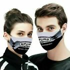 San Antonio Spurs Reusable Cloth Face Mask Unisex Adult Mouth Cover on eBay
