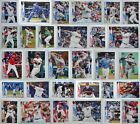 2020 Topps Series 2 Baseball Cards Complete Your Set U Pick 526-700 on Ebay