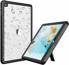 iPad 10.2 Generation Case Waterproof Case Shockproof With Touch ID iPad 5th 6th