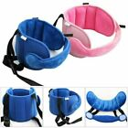 New Baby Kids Adjustable Car Seat Head Support Head Fixed Sleeping Pillow Neck