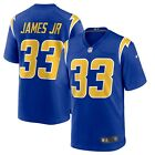 Los Angeles Chargers Derwin James Jr #33 Nike 2020 NEW *ALL COLORS* Game Jersey $199.99 USD on eBay