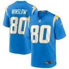 Los Angeles Chargers Kellen Winslow Nike Men's NFL Game Retired Player Jersey $179.99 USD on eBay