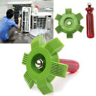 Universal Car A/C Radiator Condenser Evaporator Coil Fin Comb For Cooling System