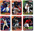 2020 Topps Total - WAVE #4 - Card #s 301-400 - IN-HAND!! - U Pick From List on Ebay