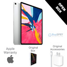 Apple iPad Pro 12.9 🍎 3rd Generation 64GB 256GB 512GB 1TB Tablet Open Box