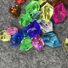 Wedding Table Crystals 10/20/30 pack Scatter Decoration Diamond Acrylic Confetti