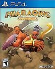 Pharaonic Deluxe Edition Ps4 PlayStation 4 New / Sealed