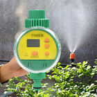LCD Electronic Watering Hose Timer Garden Irrigation Controller  Faucet Timer