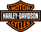 Harley Davidson  cornhole set of 2 decals  Multiple sizes, Made in USA $32.99 USD on eBay