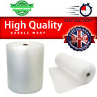 SMALL BUBBLE WRAP - 300mm 500mm 600mm 750mm 900mm 1000mm x 10m 50m 100m