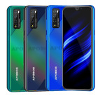6.0 In Cheap Factory Unlocked Android 9.0 Dual Sim Quad Core Mobile Smart Phone
