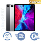 "Apple iPad Pro 12.9"" 🍎 4th Generation 128GB 256GB 512GB 1TB Tablet Open Box"