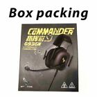 Somic G936N PS4 Gaming Headset 7.1 Virtual 3.5mm Wired PC Stereo Earphones