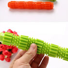 Interactive Dog Chew Toy Rubber Pet Molar Stick Teeth Cleaning Bite Toys Chew JE