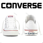 Converse All Star Low Tops Trainers Mens Womens Chuck Taylor Canvas Shoes...