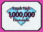 ROYALE HIGH - (50k-1M) DIAMONDS - 🟢 ONLINE NOW!! **READ DESCRIPTION**