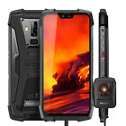 Blackview Bv9700 Pro Night Vision Rugged Smartphone 6gb+128gb Mobile Phone 16mp