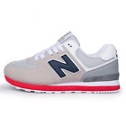 New Balance574 Scarpe Uomo Scarpe da donna Leisure Sea Escape Sneaker Scarpe IT
