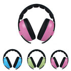 Baby Noise Protect Cancelling Headphone Soft Earmuffs Headband Kids Adjustable