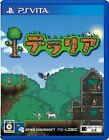 Sony PlayStation Vita Game Software Used Video Games Japanese Ver Region Free
