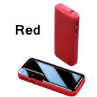 NEW Backup External Battery USB Power Bank Pack 900000mAh Charger for Cell Phone
