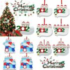 Add Name 2020 Christmas Tree Hanging Ornaments Family Ornament Decor Xmas Gift