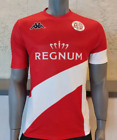 Antalyaspor Kappa 2020/21 Red Match Jersey Official Licensed DHL Exp. Shipping image