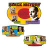 TREND ENTERPRISES INC (2 ST) BB SET BLACK HISTORY 095BN
