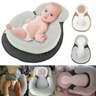 1x Baby Corrects Anti-Head Side Sleeping Pillow Anti-Overflow Positioning Pillow
