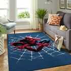 Spiderman Living Room Area Carpet Living Room Rugs Fn3010177