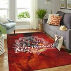 Conjurer  Area Rugs Living Room Carpet Fn021103, Christmas Gift Fl