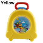 Bedpan Kids Toilet Seat Car Travel Seats Trainer Baby Toddler Potty Training