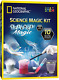NATIONAL GEOGRAPHIC Magic Chemistry Set - Perform