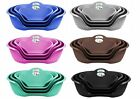 Heavy Duty Plastic Pet Dog Puppy Bed Cushion Basket Waterproof Comfortable NEW
