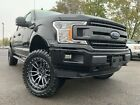 2020 Ford F-150  2020 Ford F150 XLT SPORT Lifted 4