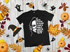 Social Distancing In Public Since 1978 T-Shirt - Myers Halloween Tee Top Funny