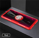 For Xiaomi Mi 9T 9 SE Redmi Note 8 Luxury Magnetic Ring Holder Hybrid Case Cover