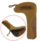Hunting Shooting Canvas Rifle Bolt Holder Carrier Pouch Case Wallet Cover USA