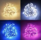 CHRISTMAS LED ICICLE BRIGHT PARTY OUTDOOR LIGHTS FREE SHIPPING