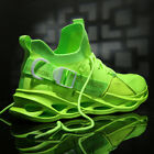 Men's Non-slip Sports Running Shoes Casual Blade Athletic Sneakers Jogging Gym