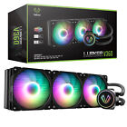 Vetroo V360mm Radiator Addressable RGB All-in-one AIO CPU Liquid Water Cooler