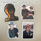 Thomas Brodie Sangster stickers Newt Maze Runner The Queens Gambit Beth Harmon